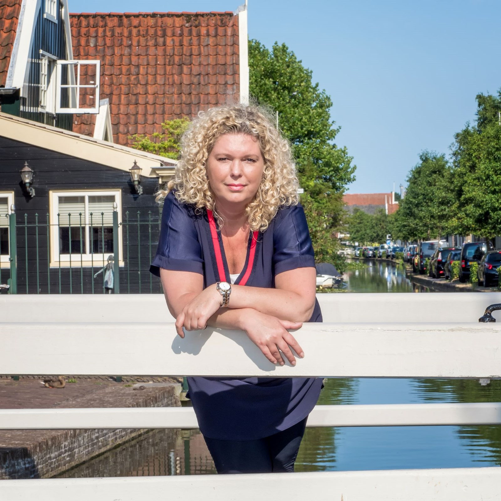 Foto van Deirdre van der  Zee