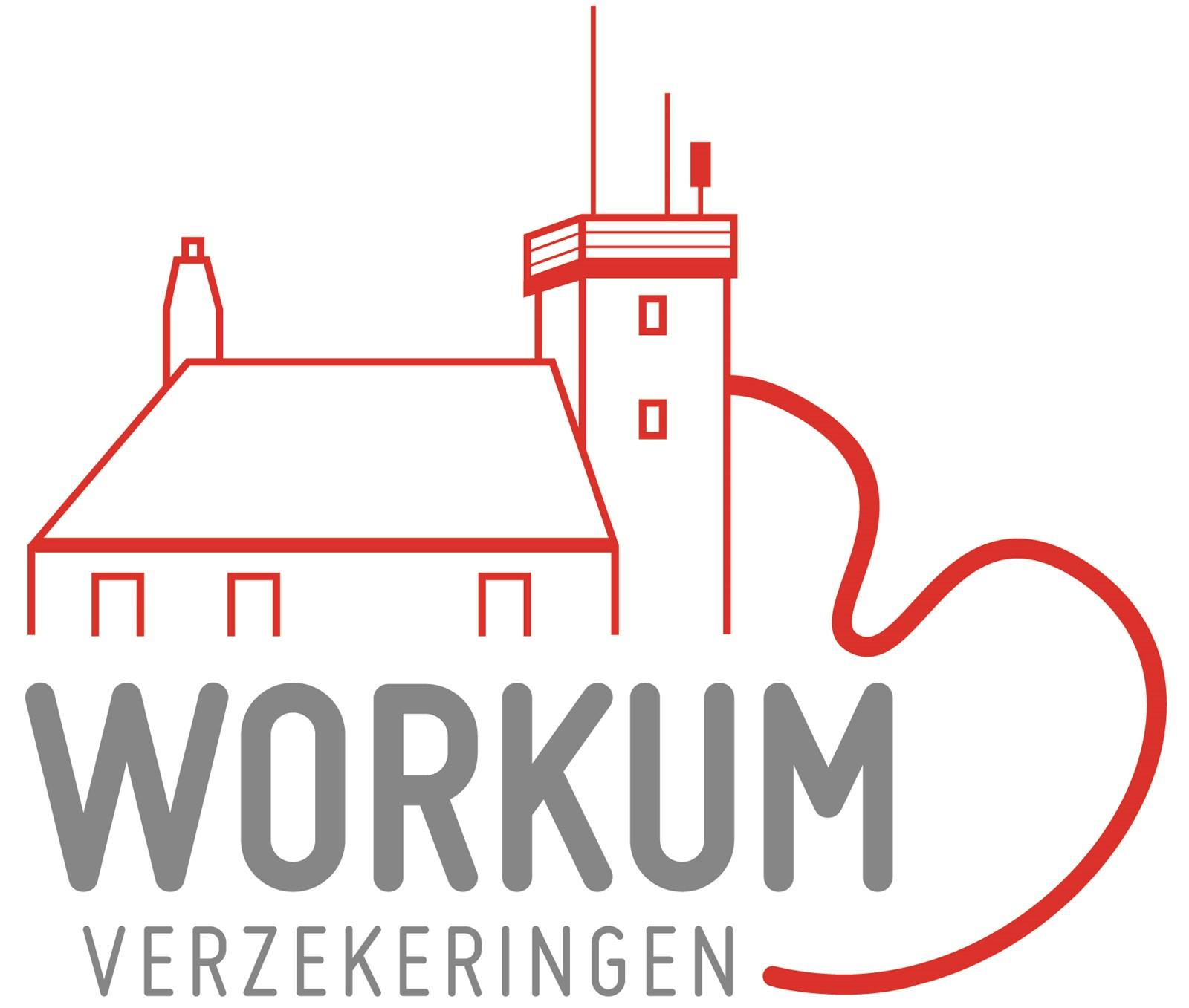 Logo van Workum Verzekeringen