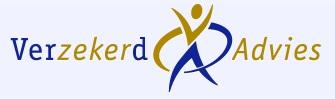 Logo van Verzekerd Advies