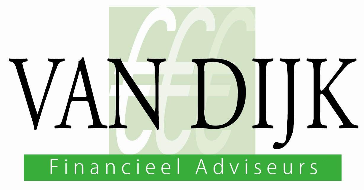 Logo van Van Dijk Lease & Financiering