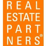Logo van Real Estate Partners