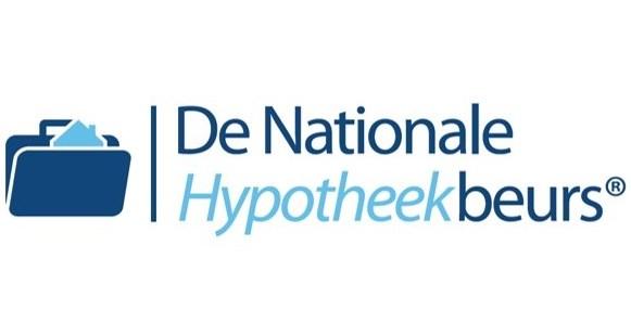 Logo van De Nationale Hypotheekbeurs