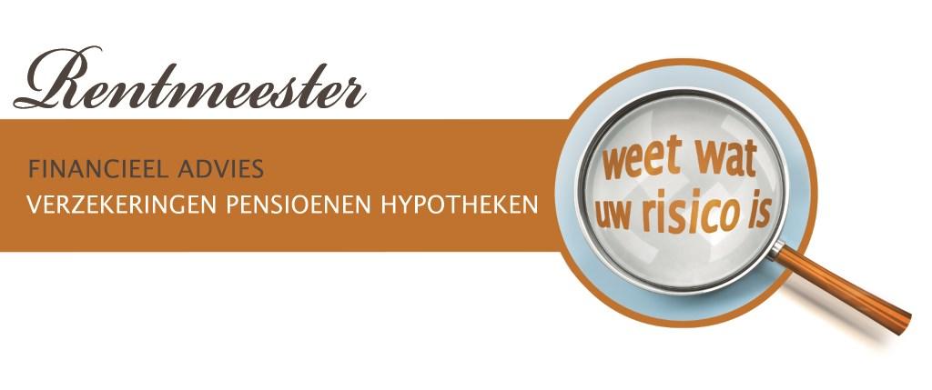 Logo van Rentmeester Financieel Advies