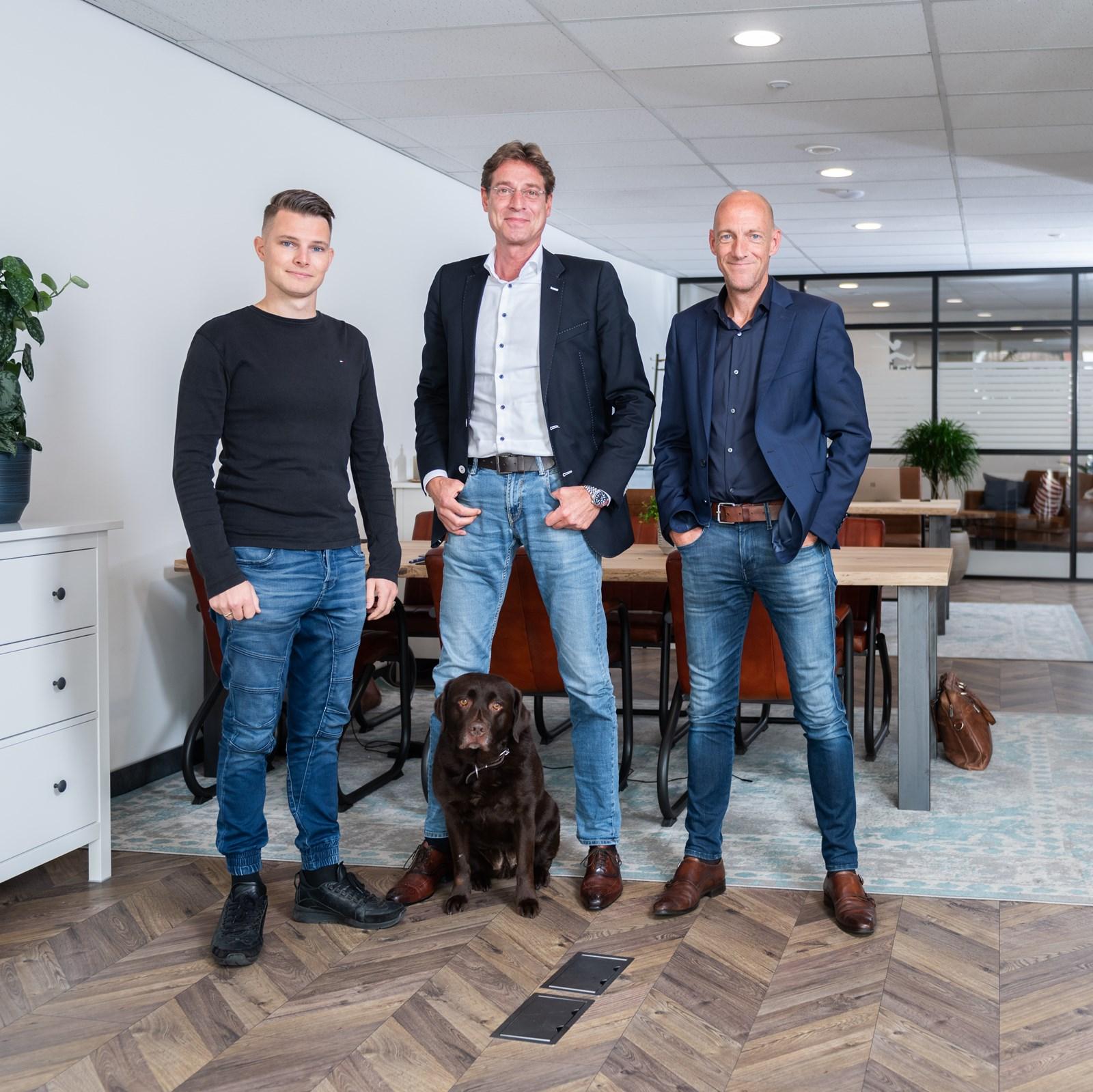 Foto van Financieel Fit   Apeldoorn-Gennep