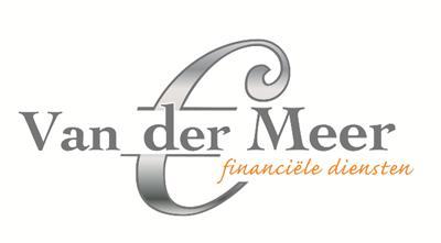 Logo van Van der Meer Financiële Diensten