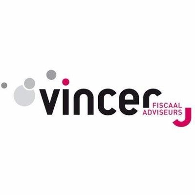 Logo van Vincer fiscaal adviseurs
