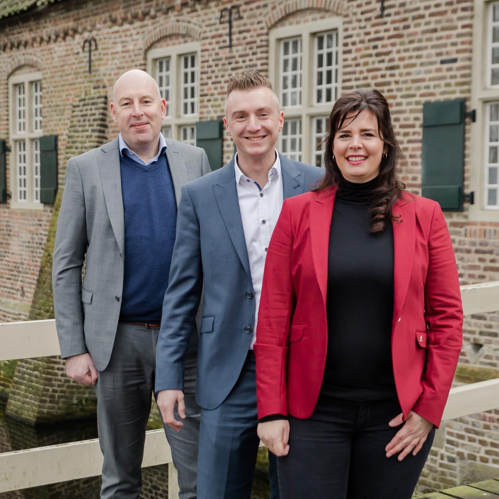 Foto van Dokter & van Heuven Financieel Advies