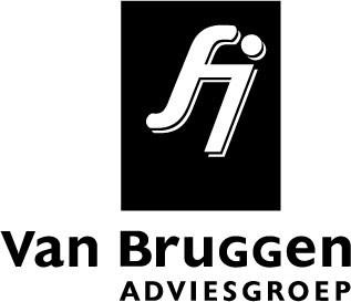 Logo van Van Bruggen Adviesgroep Steenwijk