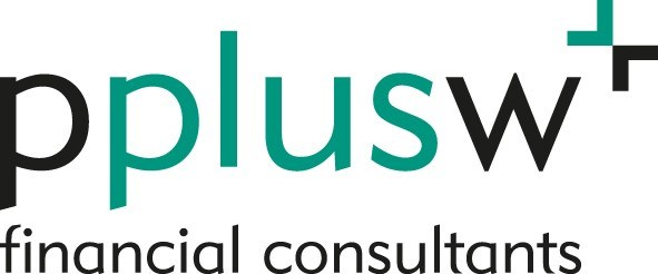 Logo van P+W Financial Consultants