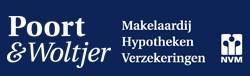 Logo van Poort & Woltjer