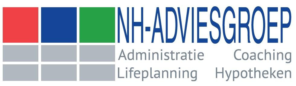 Logo van NH Adviesgroep