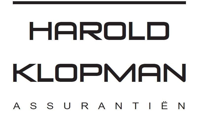 Harold Klopman Assurantiën