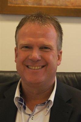 Foto van Peter van Veldhoven (Directeur / Hypotheek adviseur)