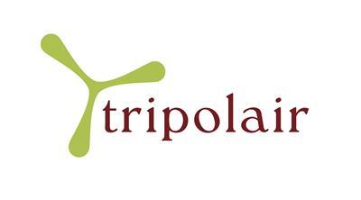 Logo van Tripolair Breda