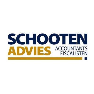 Logo van Schooten Advies