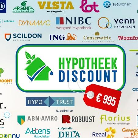 Foto van Hypotheek Discount