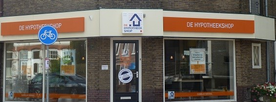 De Hypotheekshop in Hilversum Zuid