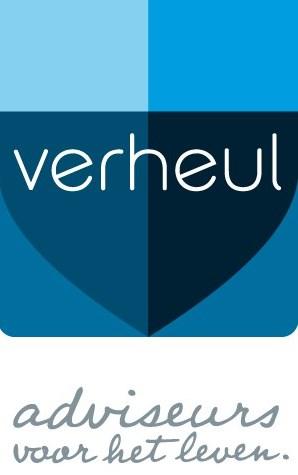 Logo van Verheul Huis & Hypotheek Schagen