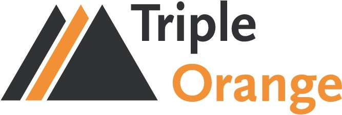 Logo van Triple Orange Insurance & Finance B.V.