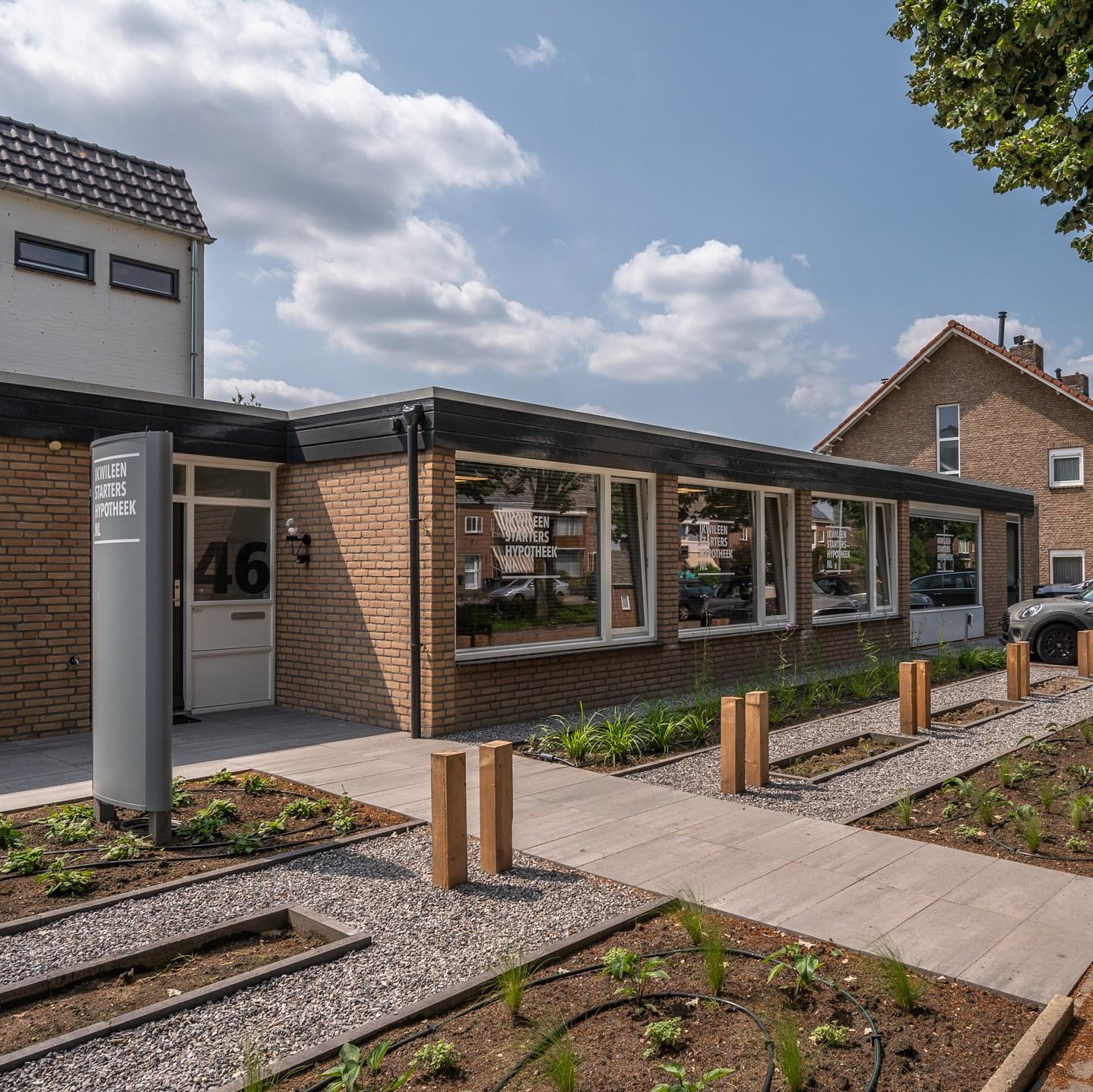 Foto van ikwileenstartershypotheek.nl Venlo en Venray