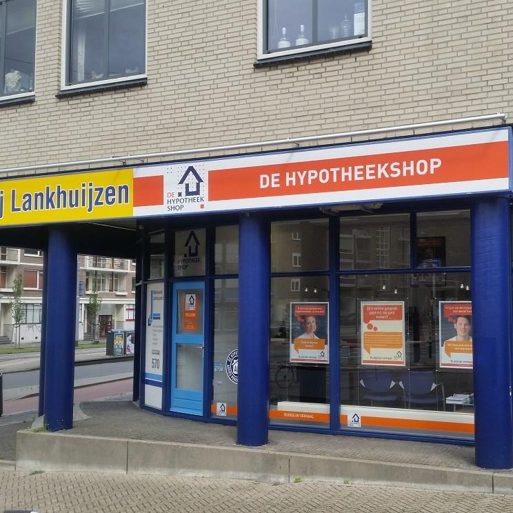 Foto van De Hypotheekshop Rotterdam Oostplein
