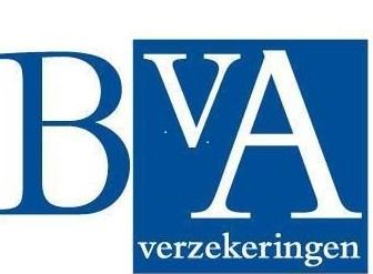 Logo van BVA verzekeringen