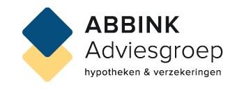 Logo van Abbink Adviesgroep B.V.