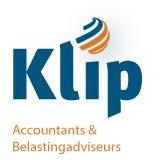 Logo van Klip Accountants & Belastingadviseurs