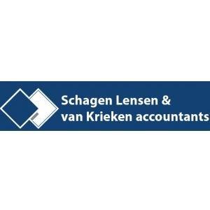 Logo van Schagen Lensen & van Krieken Accountants