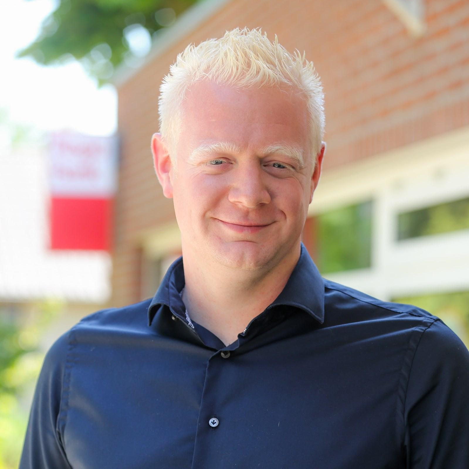 Foto van Stijn Hellegers