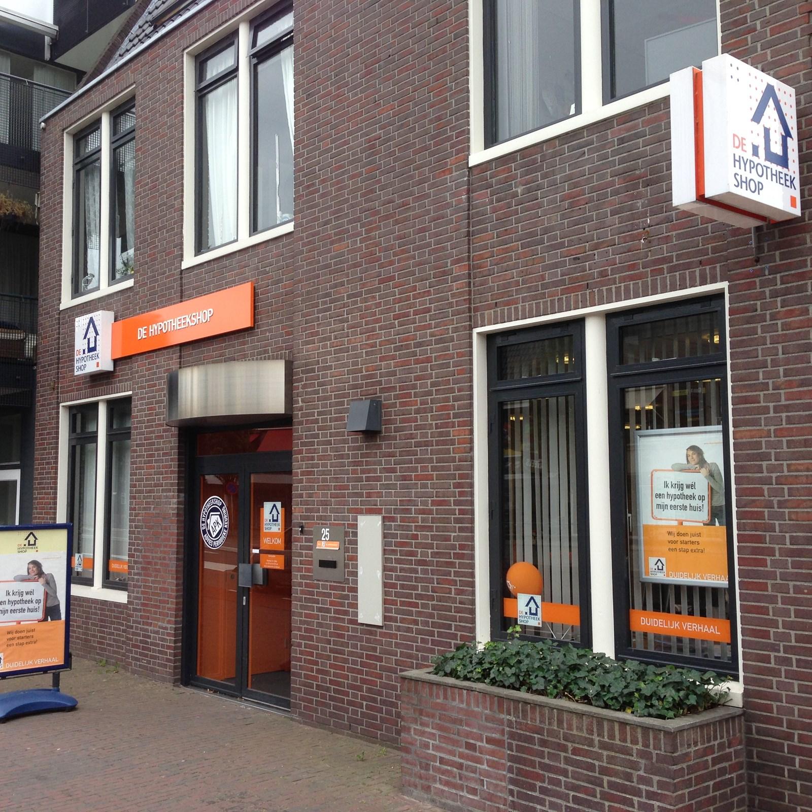 Foto van De Hypotheekshop in Ede