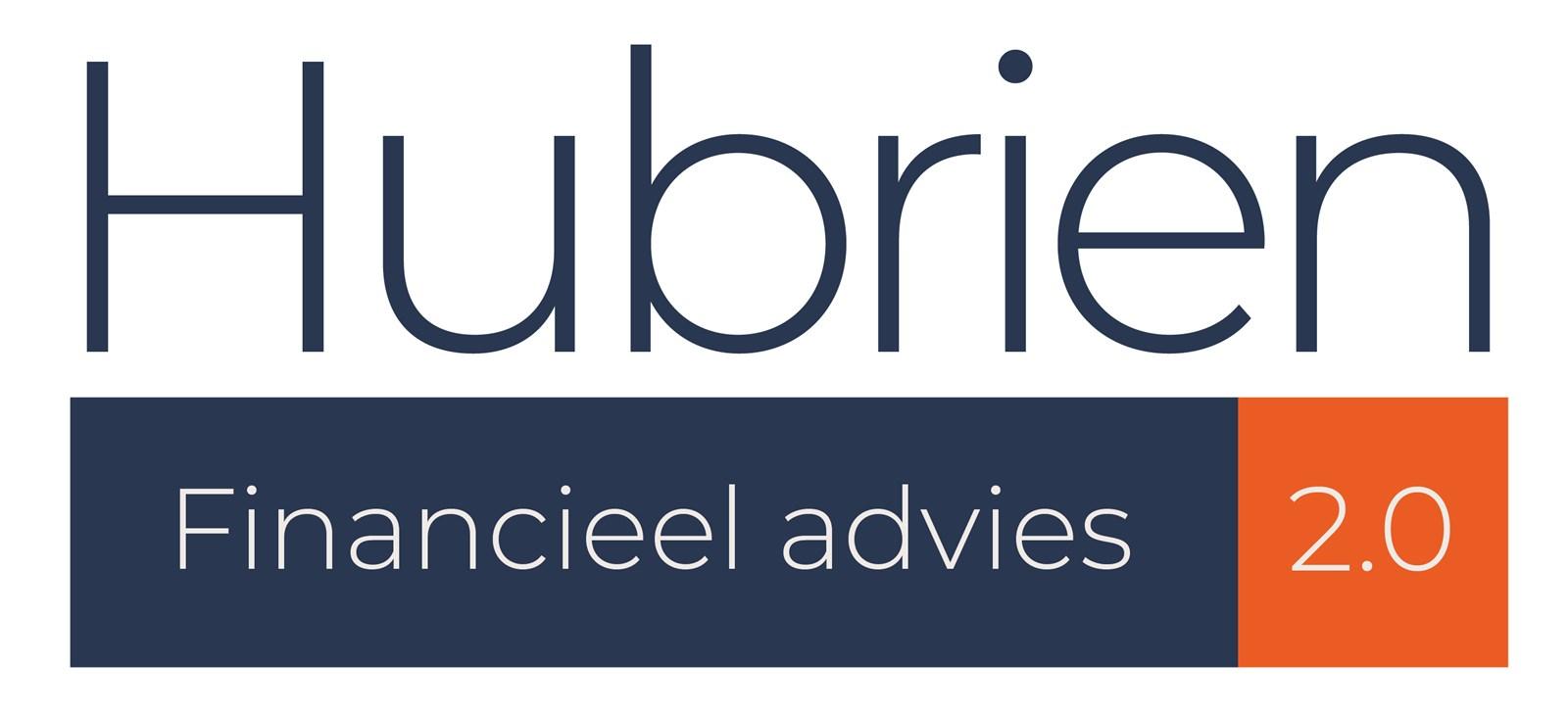 Logo van Hubrien - Financieel Advies 2.0
