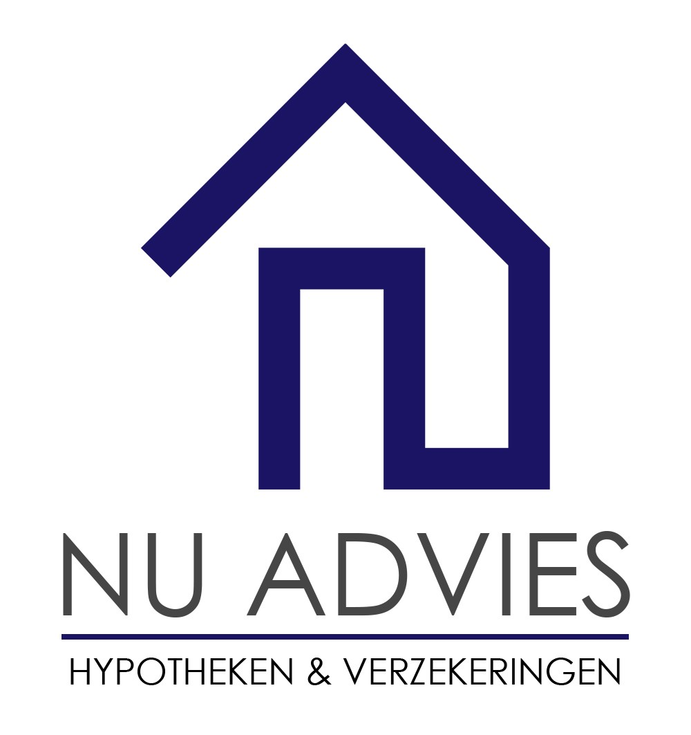 Logo van Nu Advies Hypotheken en Verzekeringen