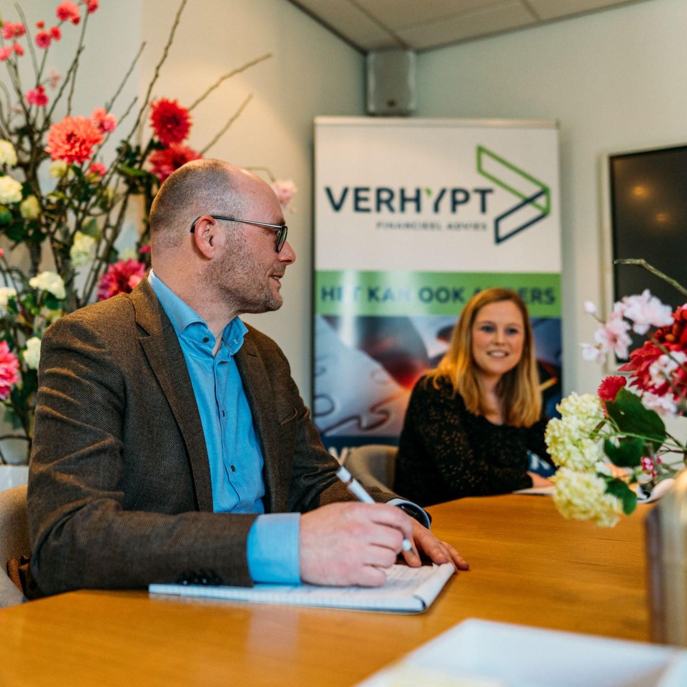 Foto van VERHYPT financieel advies b.v.