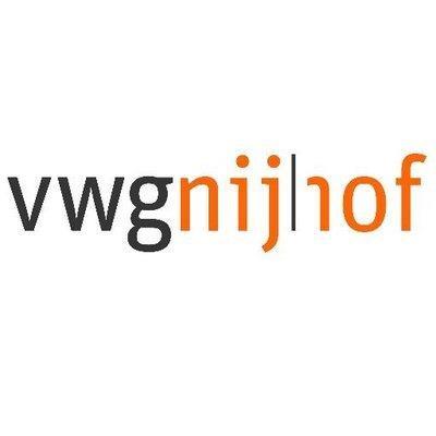 Logo van VWGNijhof accountants en belastingadviseurs