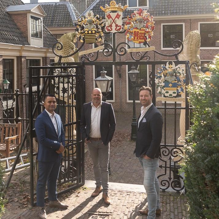 Foto van De Hypotheekshop Leiden Oost en Lisse Voorhout