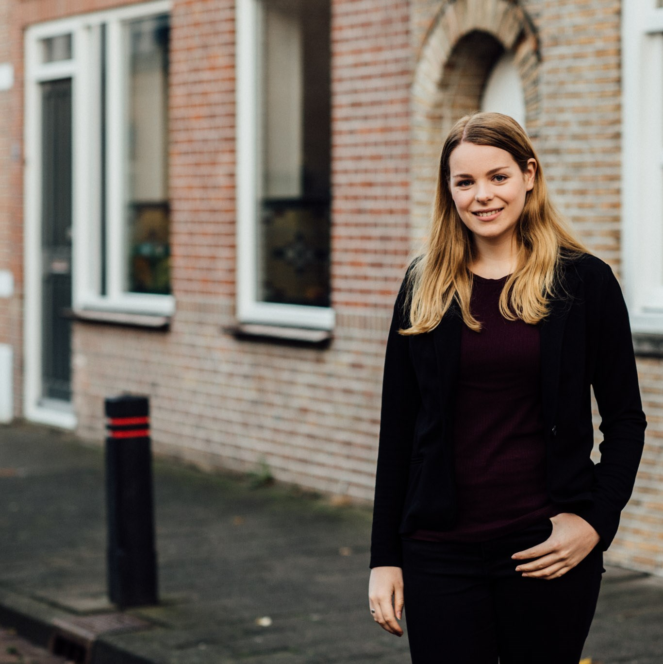 Foto van Lisanne Jongeneelen
