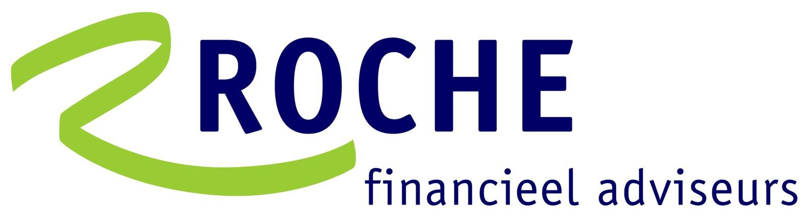 Logo van ROCHE financieel adviseurs