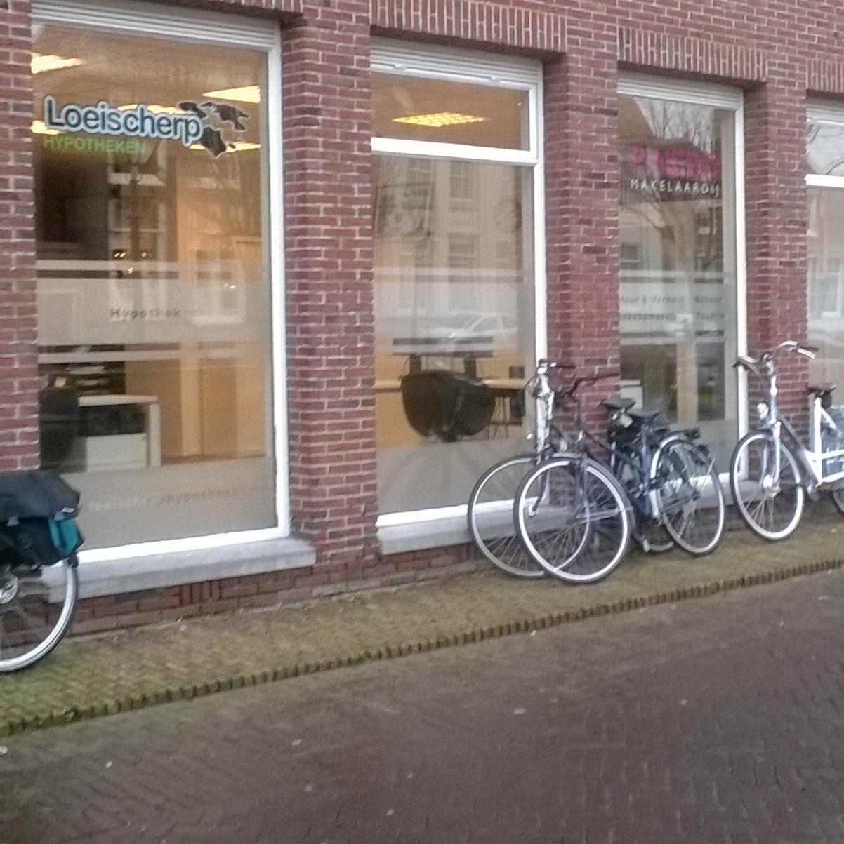 Foto van R.H.L. Finance h/o Loeischerphypotheken.nl