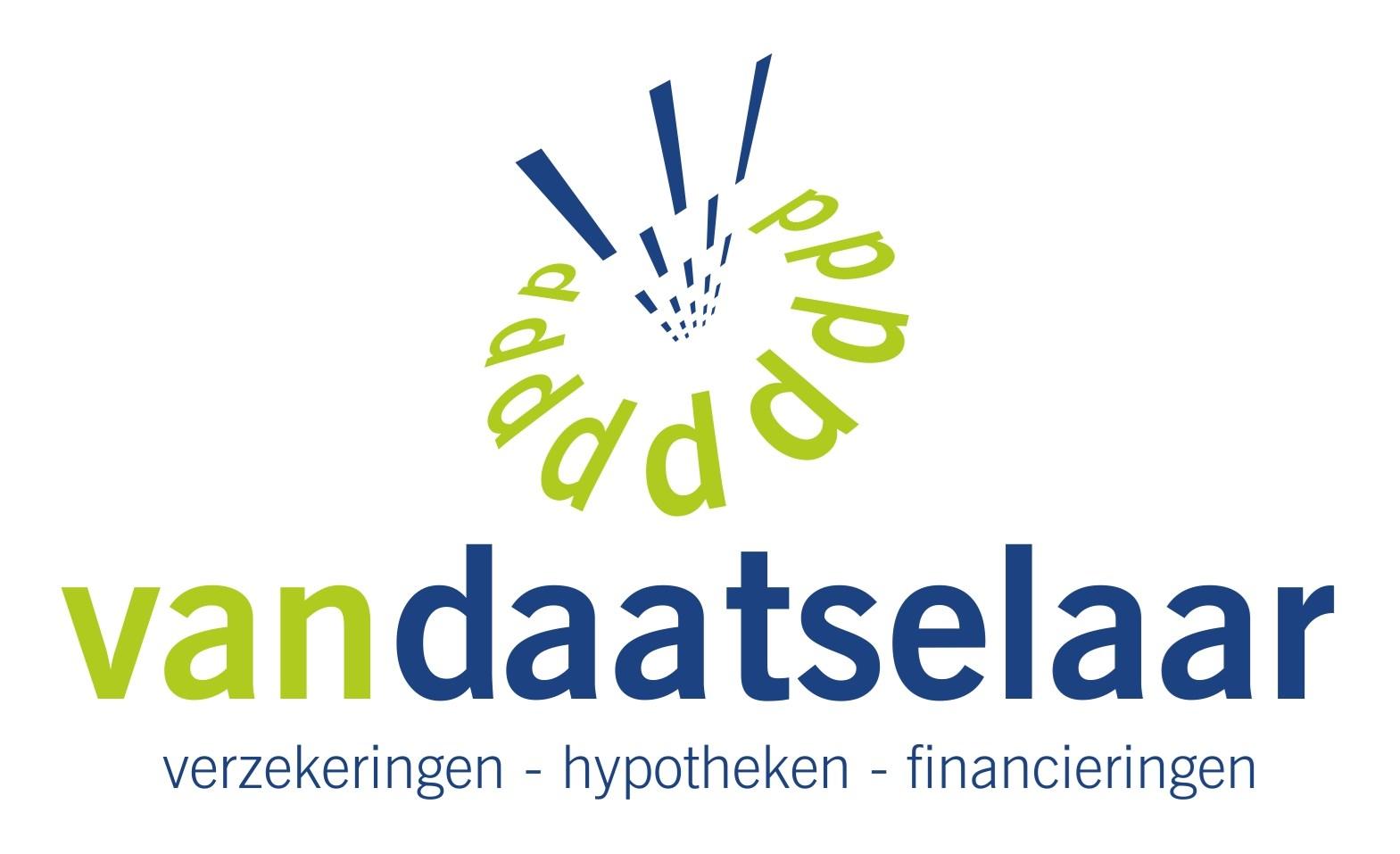 Logo van Van Daatselaar Assurantiën