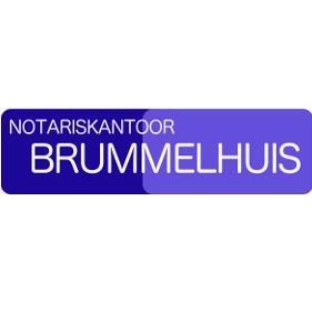 Logo van Notariskantoor Brummelhuis