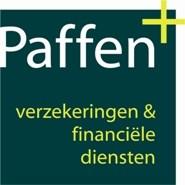 Logo van Paffen+ verzekeringen & financiële diensten