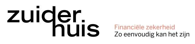 Logo van Zuiderhuis