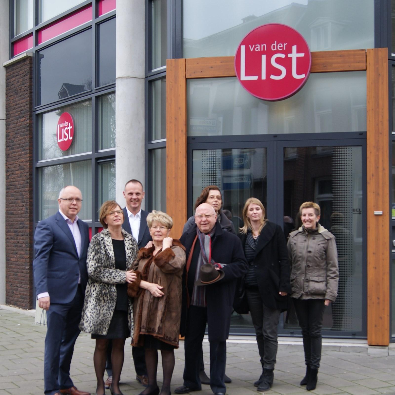 Foto van Van der List Adviesgroep B.V.