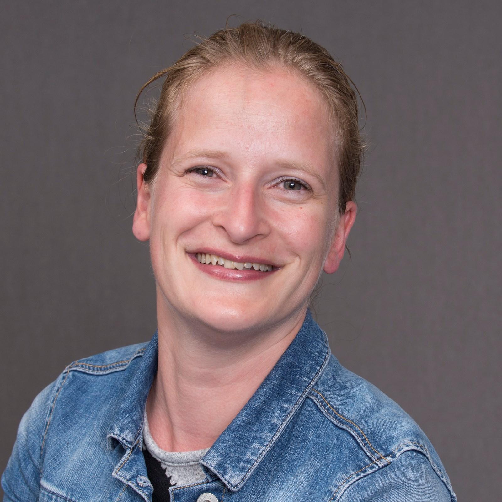 Foto van Janneke Wetjens