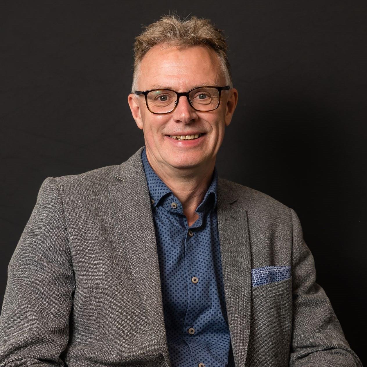 Foto van André Slomp