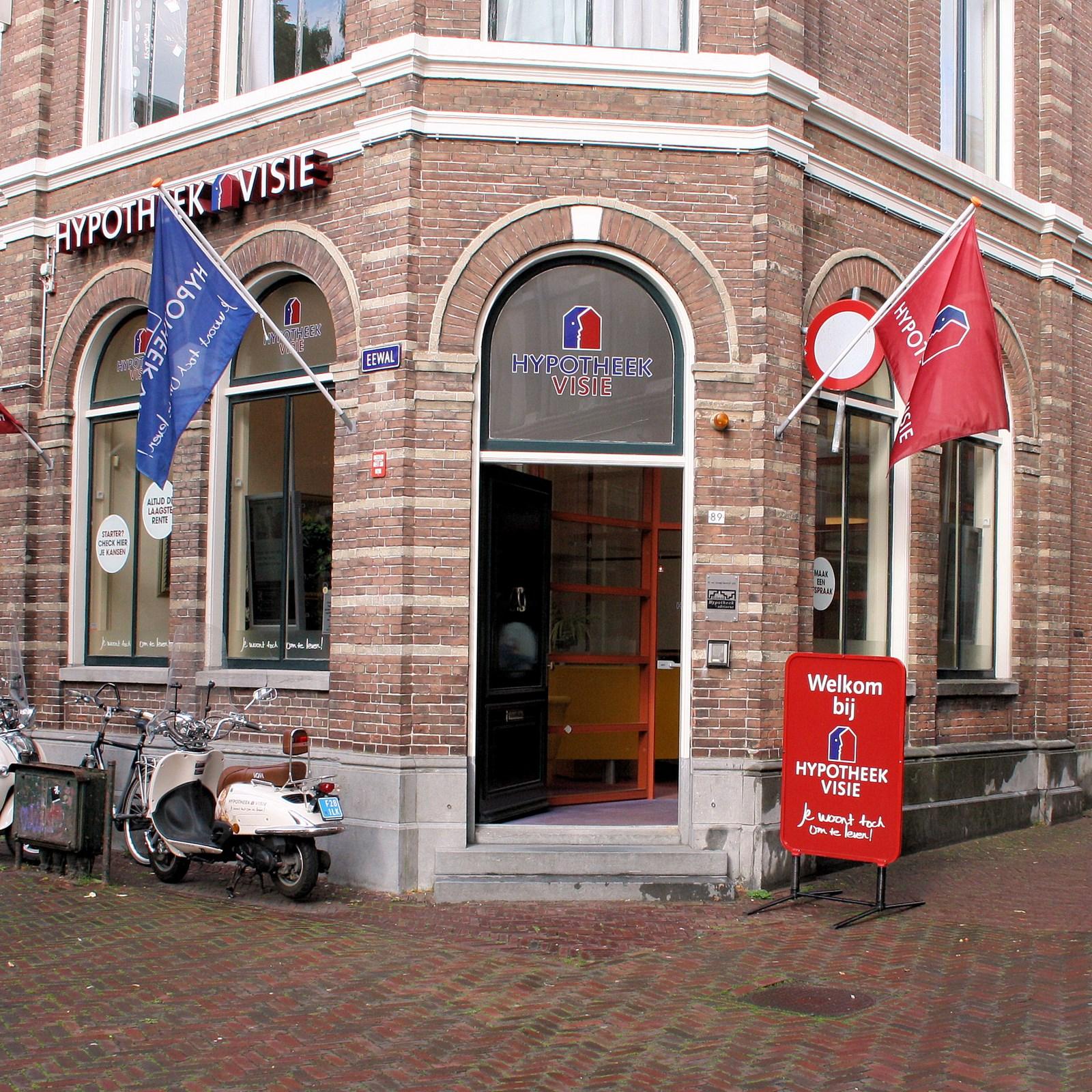 Foto van Hypotheek Visie Leeuwarden