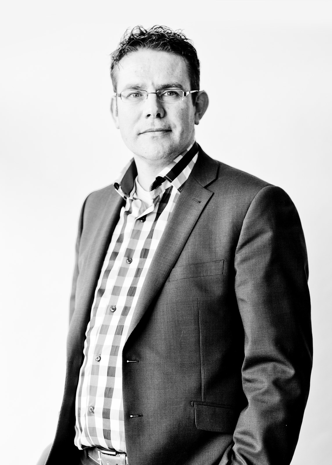 Foto van Jan Willem Buijk