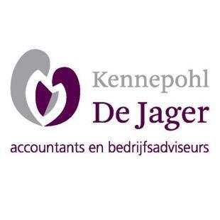 Logo van Kennepohl De Jager