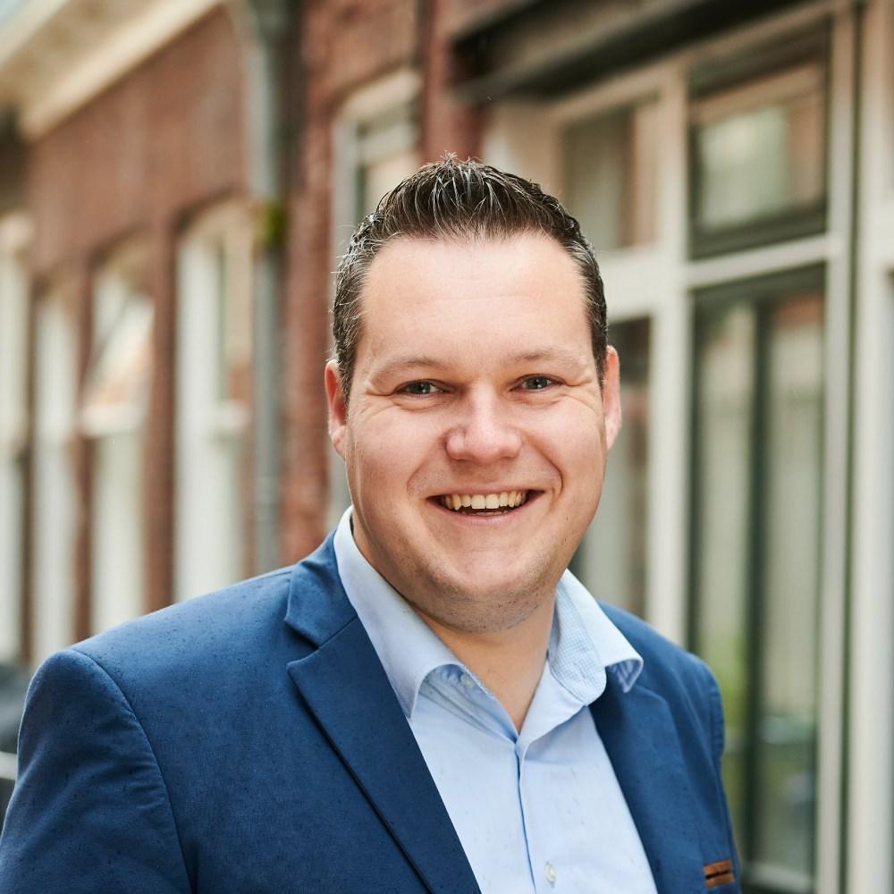 Foto van Martijn Zaal